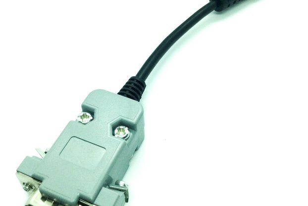 PS/2 Mouse to Mac Converter for old Macintosh