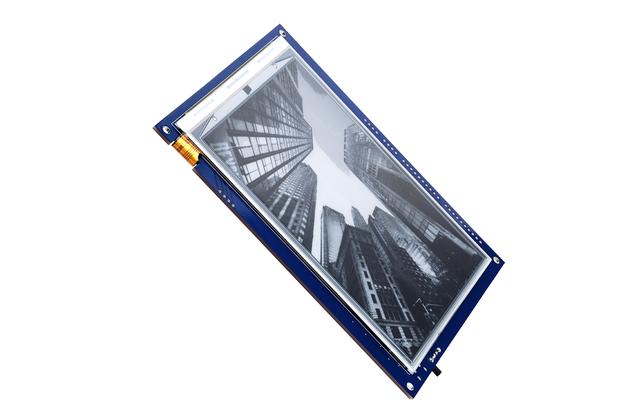 Inkplate 6 e-paper Arduino compatible board
