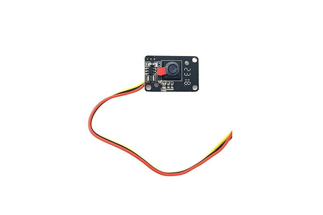 FPV RC Drone Optical Flow Module Hovering Altitude 1