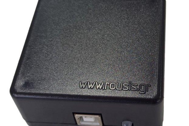 USB Wireless Data Link Transceiver Module 869MHz
