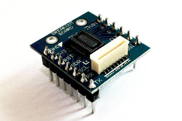 Breakout Board Adapter