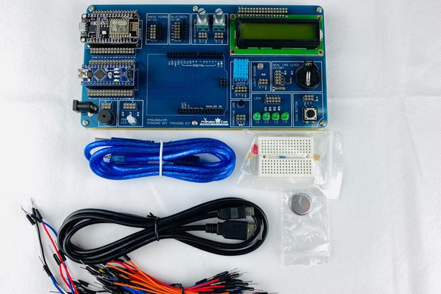 Myduino IOT Kit