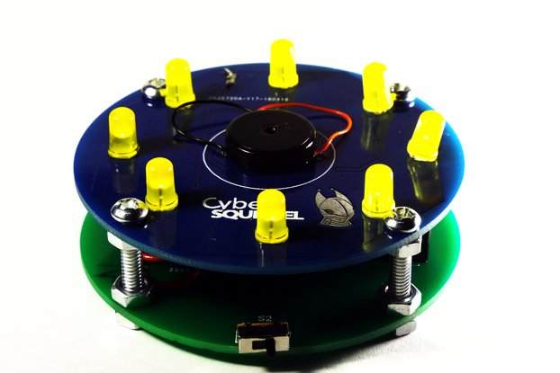 Electronic Cake Kit