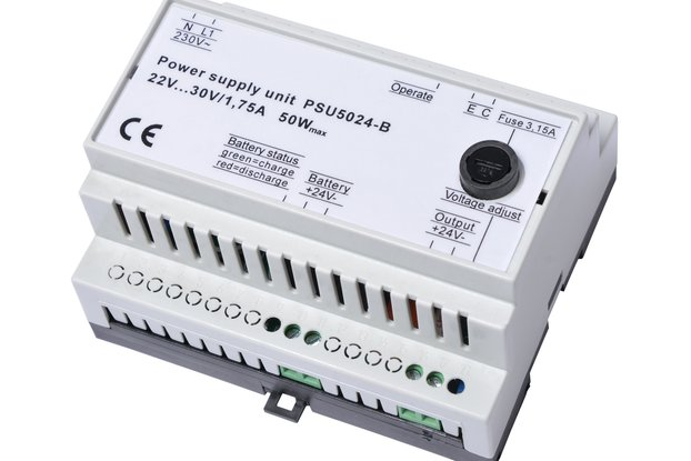 Power Supply Unit PSU5024-B