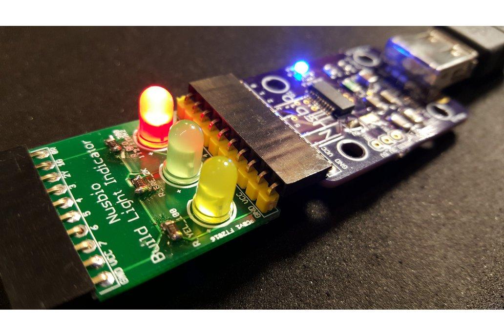 Build Light Indicator 3