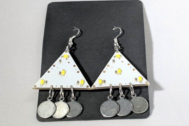 Light-Up Earrings