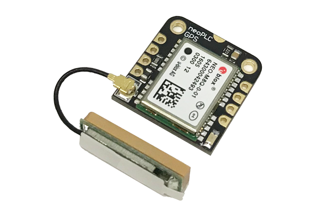 Lora/GPS shield for Arduino from DRAGINO TECH on Tindie
