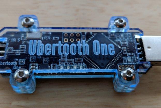 Ubertooth One Acrylic Case