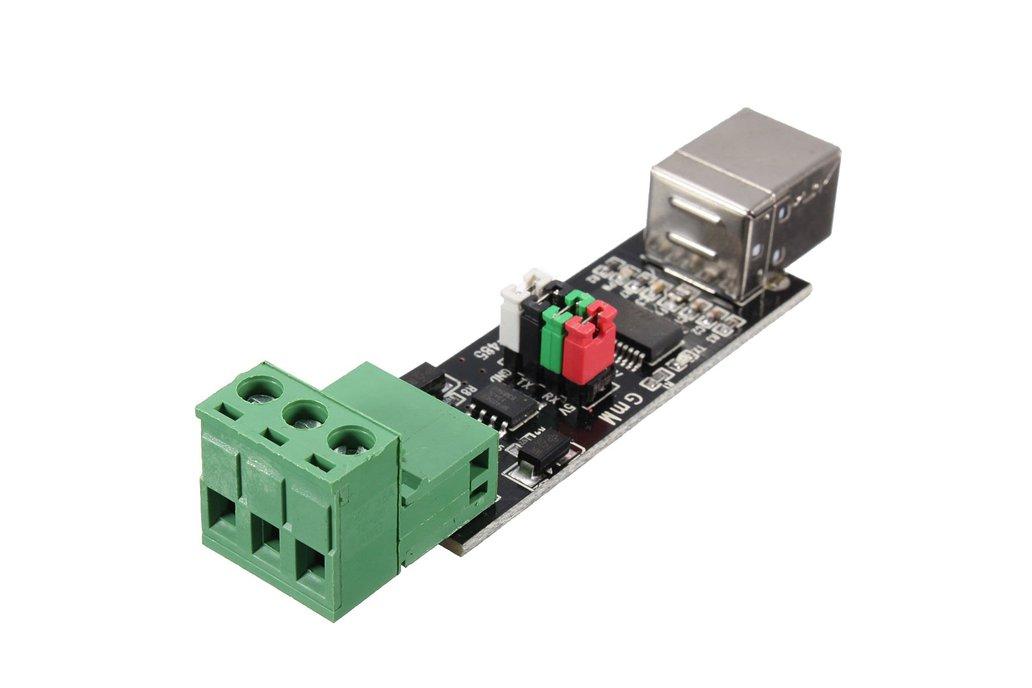 Geekcreit® USB To RS485 TTL Serial Converter 1