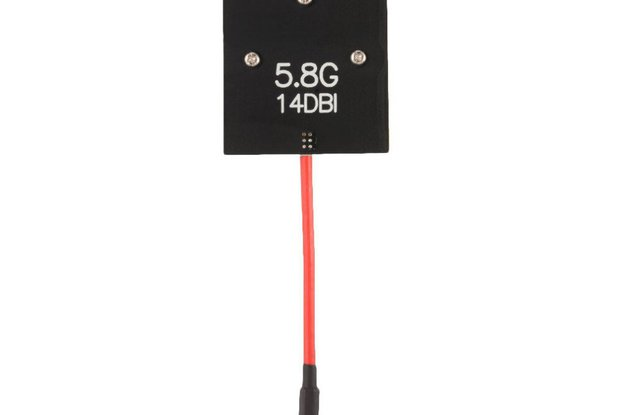 5.8G 14dBi High Gain Panel Antenna