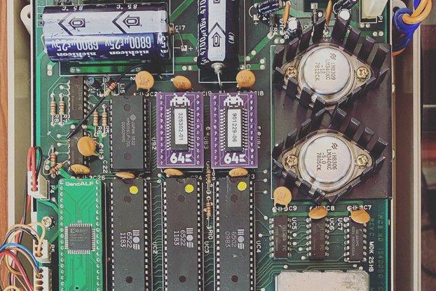 1541 Floppy Drive Rom Commodore