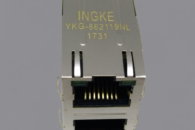 INGKE 1840855-1 Industrial RJ45 Connector