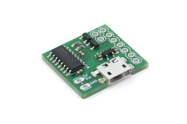 ElectroMage Pixelblaze Arduino Programmer