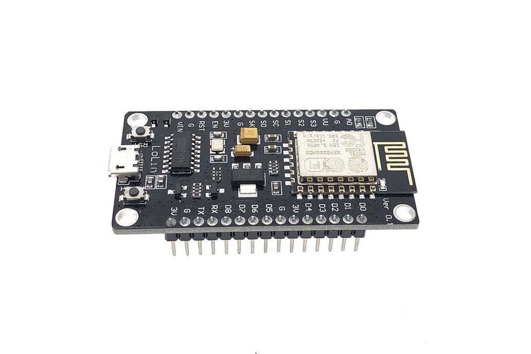 CH340 CH340G NodeMcu V3 Lua WIFI development board 1