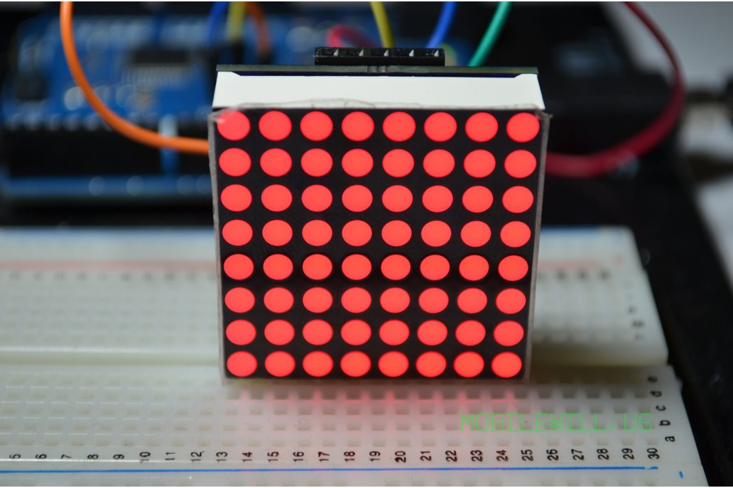 LED Matrix Link 2