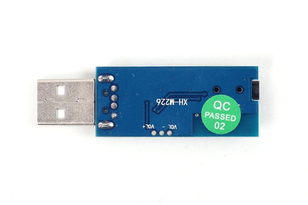 USB 5V Bluetooth 4.0 Audio Receiver Board (13224) 3