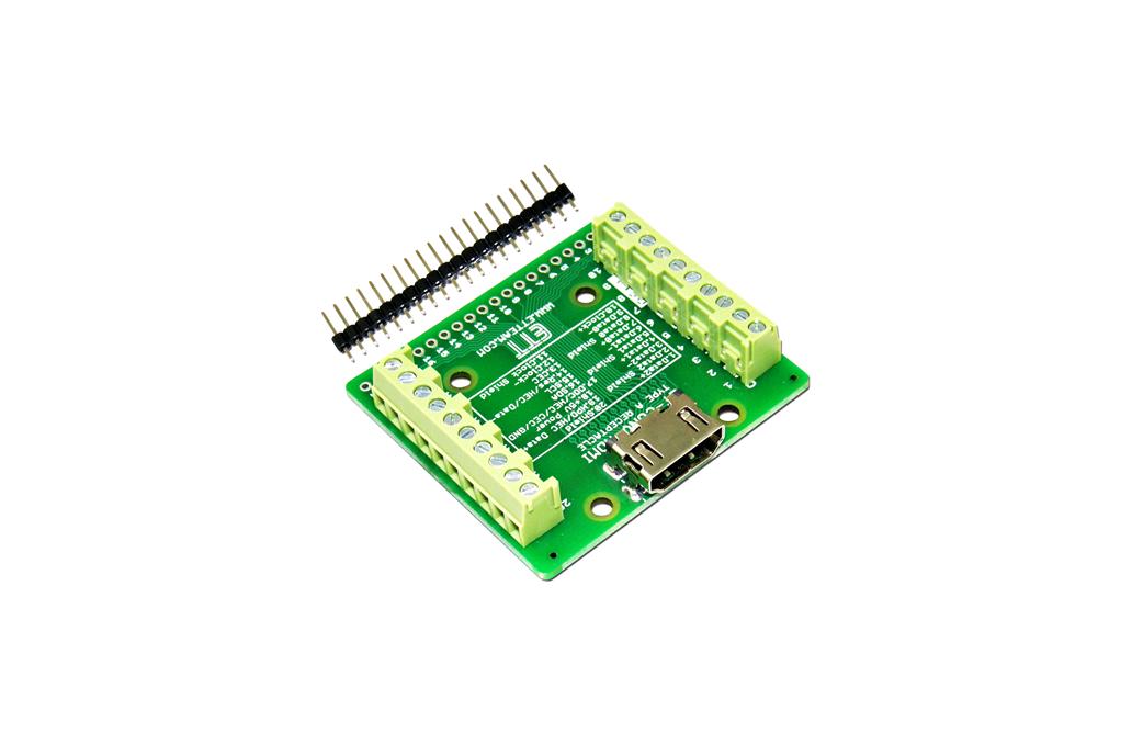 HDMI Breakout Board 1