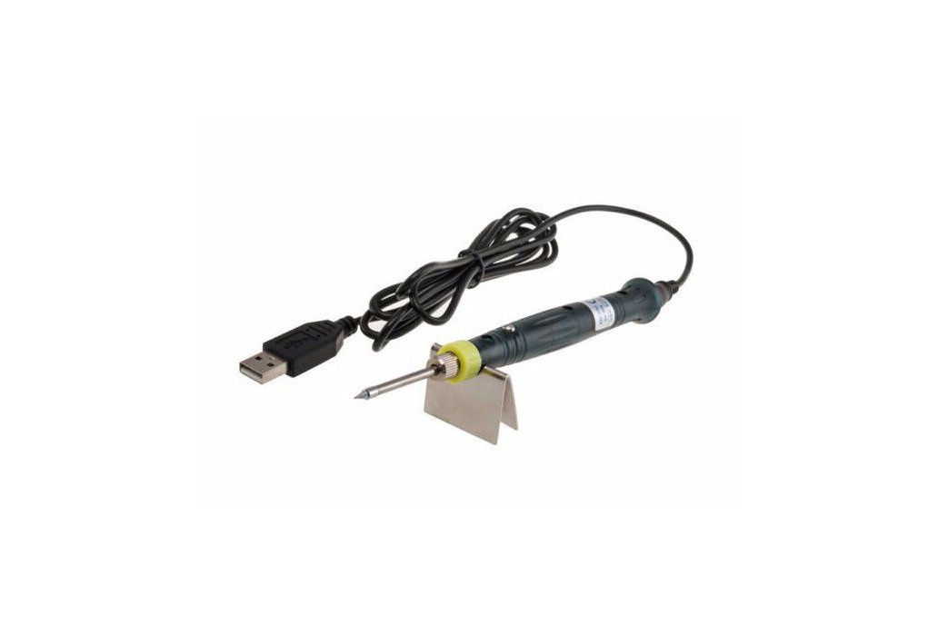 USB Soldering welding Iron 1