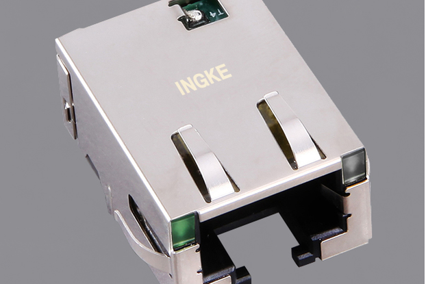 Ingke Compatible JTH-0024NL 10G Base-T RJ45 ICM