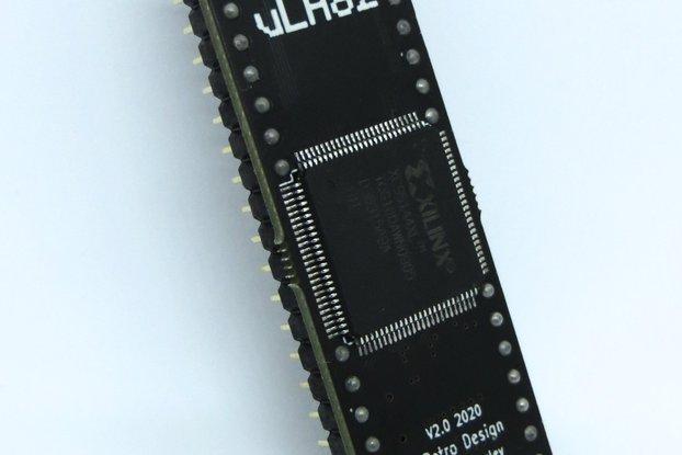 vLA82 - Spectrum 48K ULA replacement