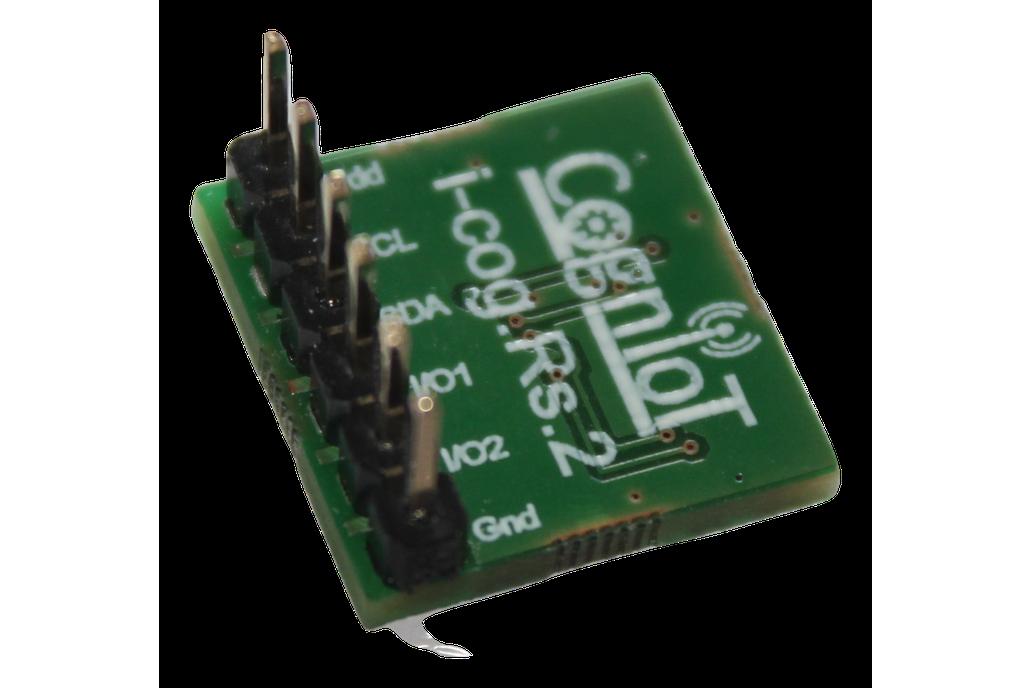 iCog Rate Sensor 4