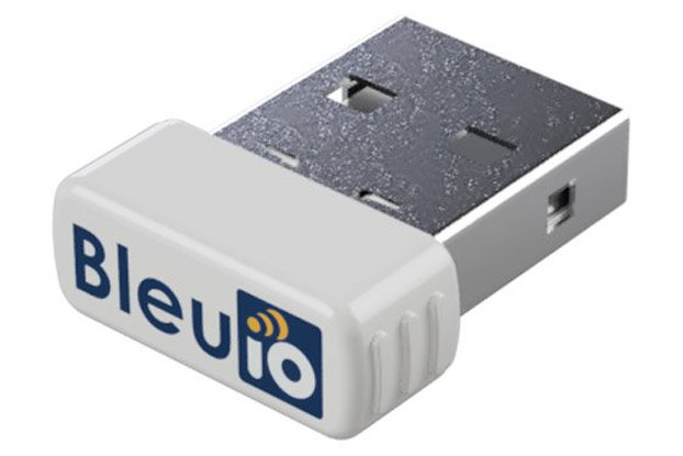 Bluetooth 5.0 USB Adapter (BLE)