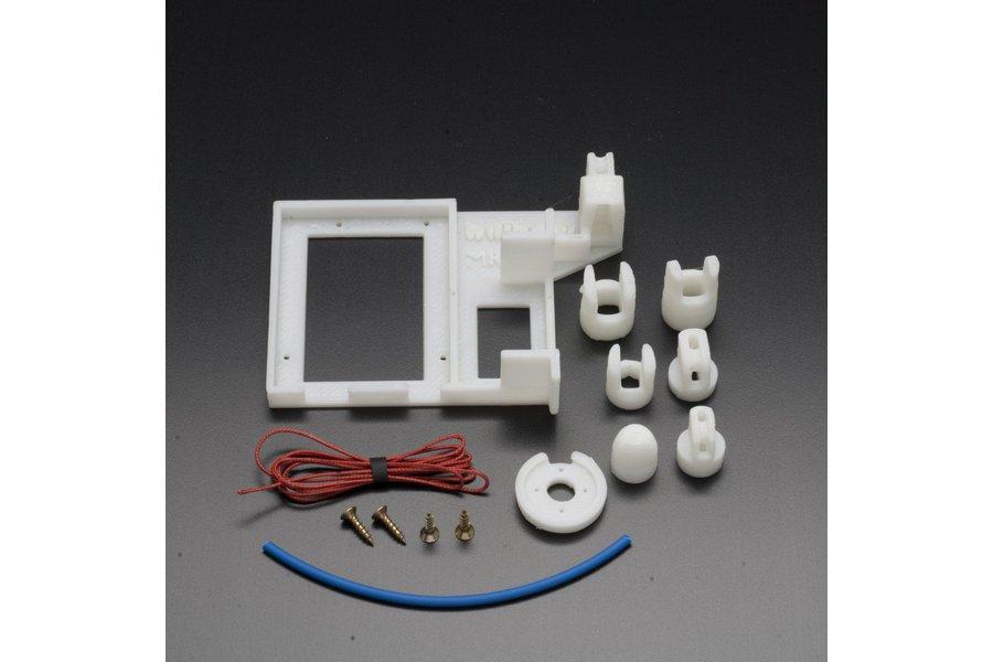 InMoov Finger Starter Kit