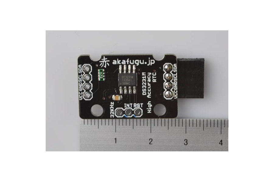 DS3231M Real Time Clock Breakout Board