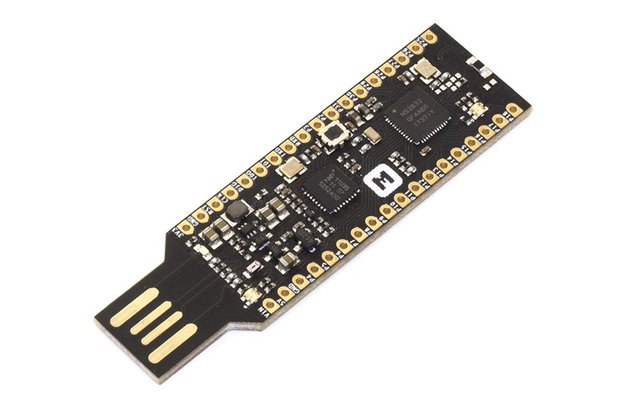 nRF52832-MDK V2 IoT Micro Development Kit