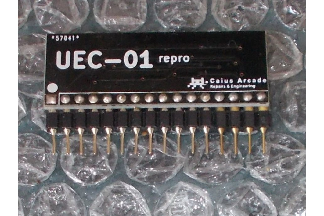 'UEC-01/HB-1' replacement 1