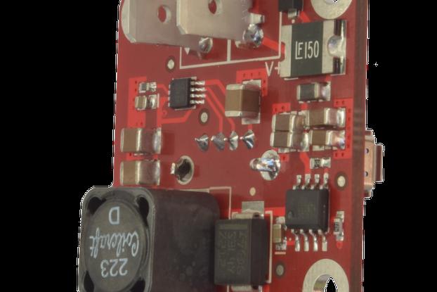 Charge Refill - Universal 10 watt USB Charger