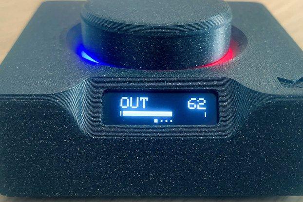 Maxmix Audio Controller for PC