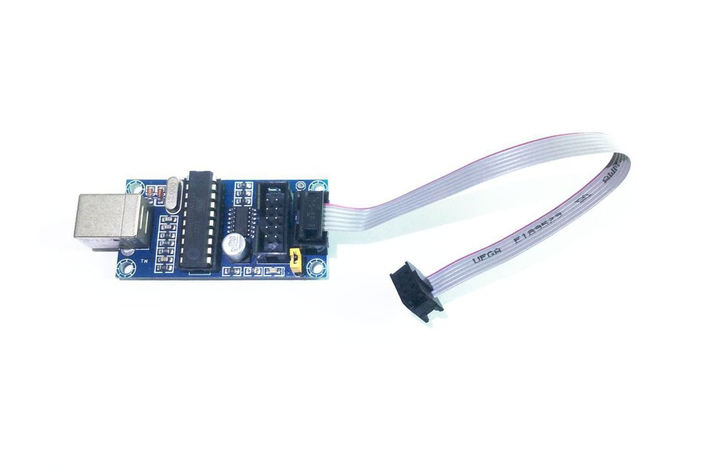 USBTiny Programmer 1