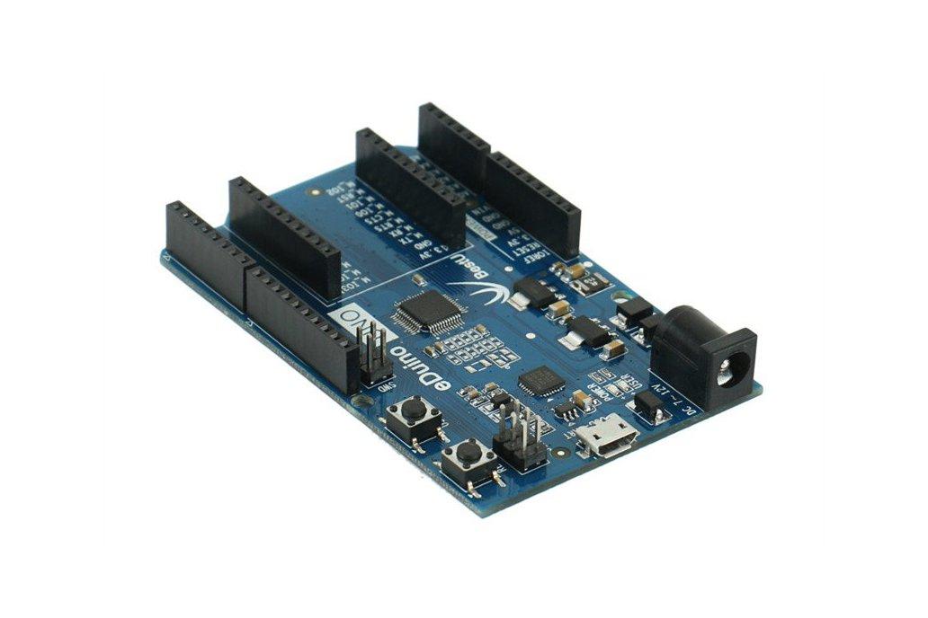 STM32 arduino  eDuino UNO  1