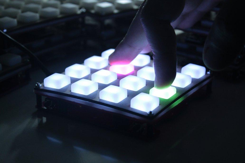 MiDispositivoMIDI V3 - Plug&Play Arduino MIDI 1