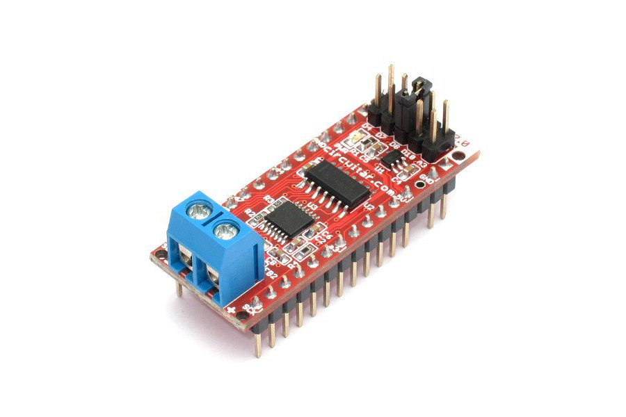 Termopar Nanoshield - MAX31856 Thermocouple Module