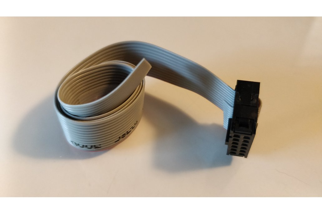 Ribbon cable 30cm for YellowHat Button connector 1