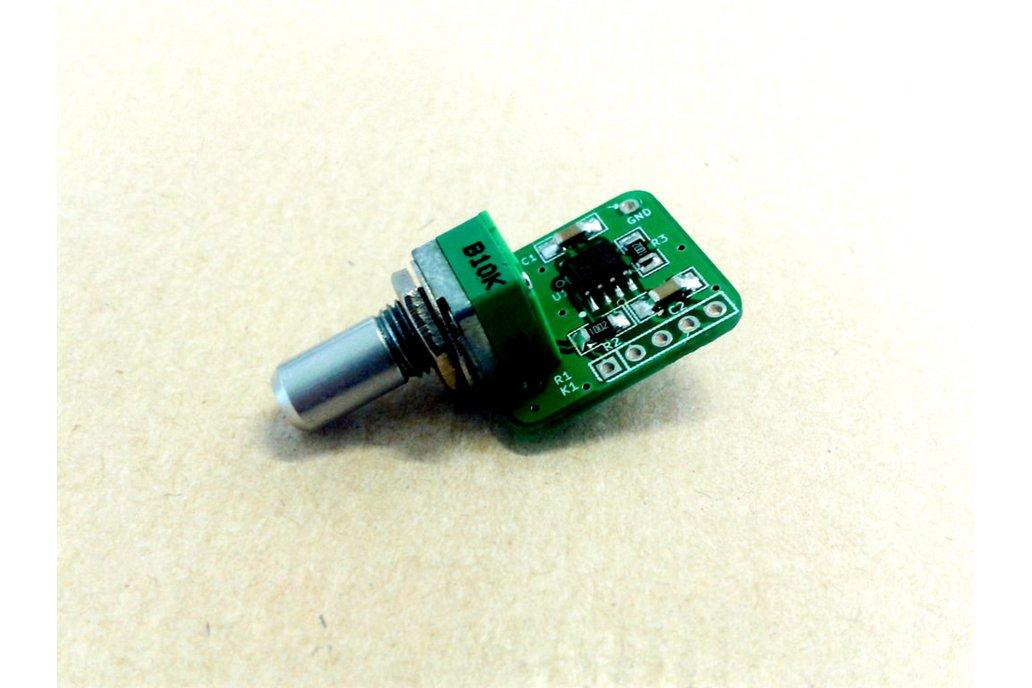 Attenuator-Inverter Module 1