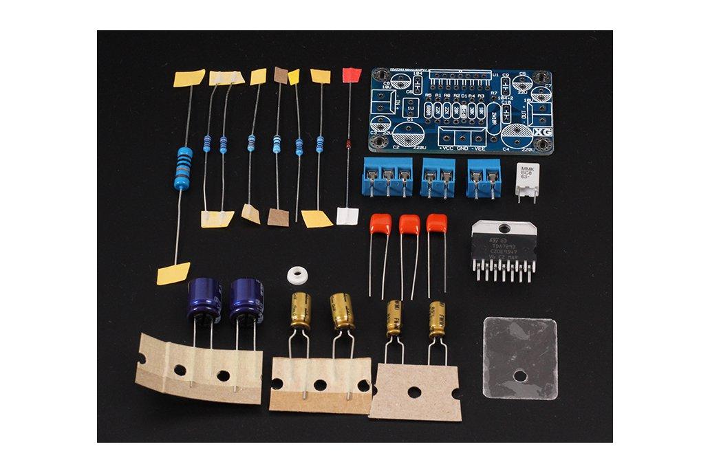 TDA7293 100W Mono Amplifier Board(7755) 3