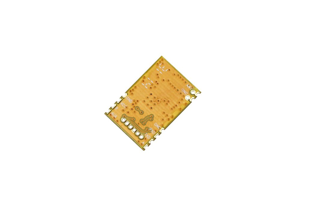 Extra low power  sx1212 module-DRF1212D10 2