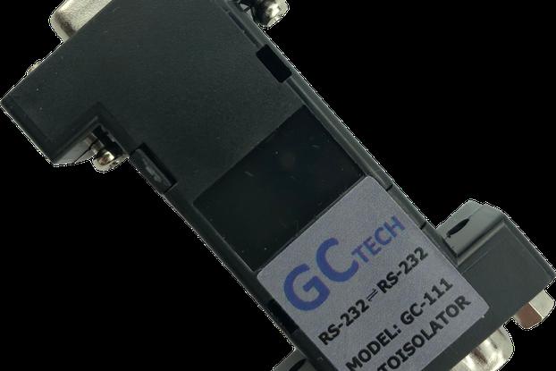 RS232 Optoelectronic Isolator Serial Port Isolator