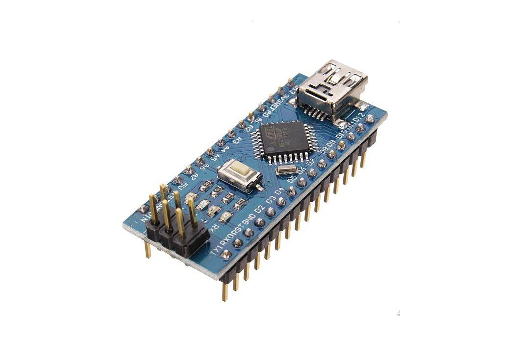 Arduino Compatible Nano V3  3