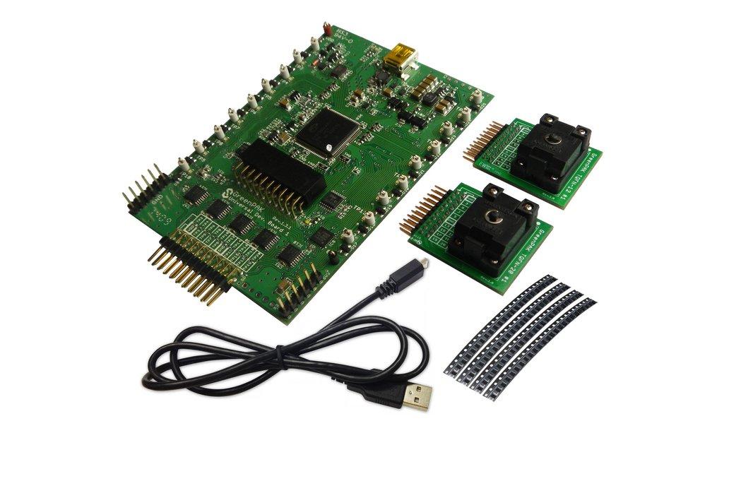 GreenPAK 3 Development Kit 1