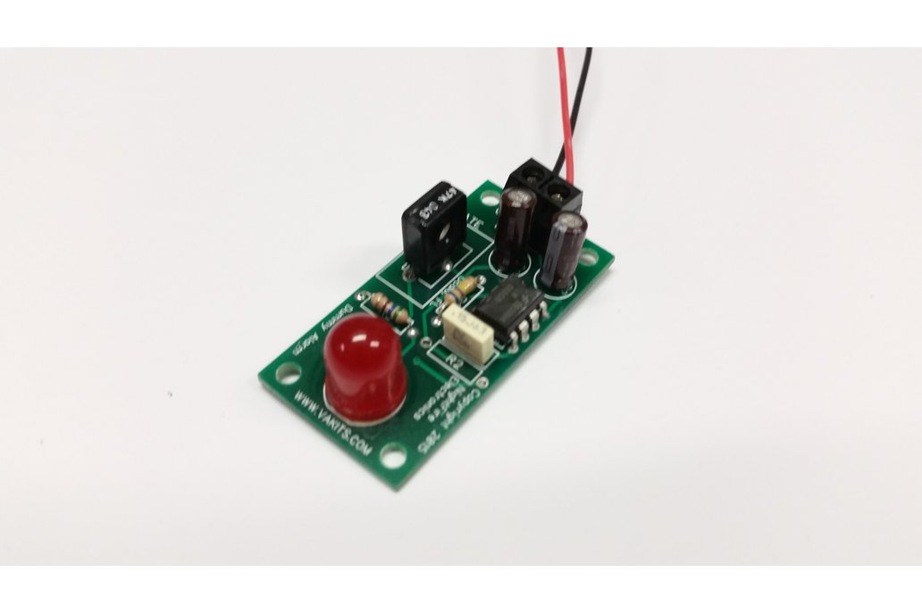LED Dummy Light Kit 1