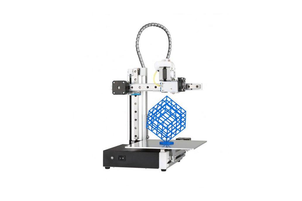 Cetus 3D Printer MKII Standard 1