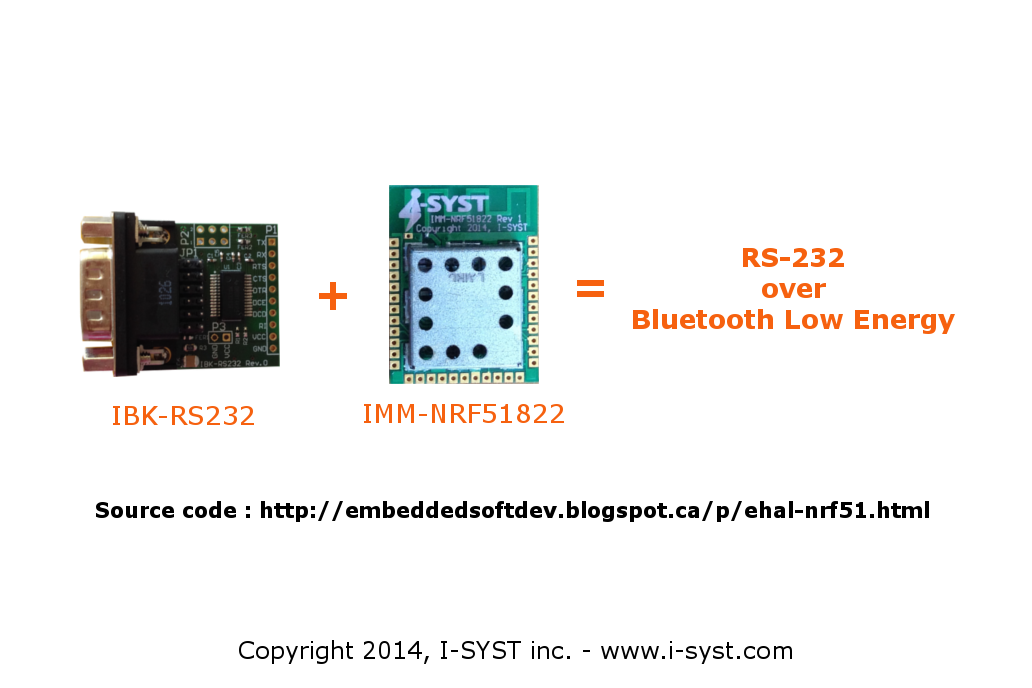 UART to RS-232 breakout up to 3 ports 3