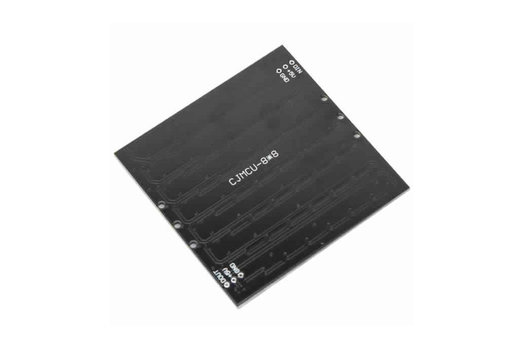 CJMCU 64 Bit WS2812 5050 RGB LED Driver  4