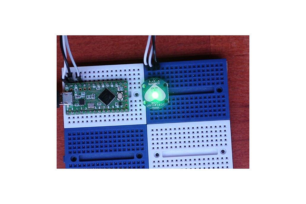 Pulse Heart-rate Sensor Module for Arduino(3554) 3