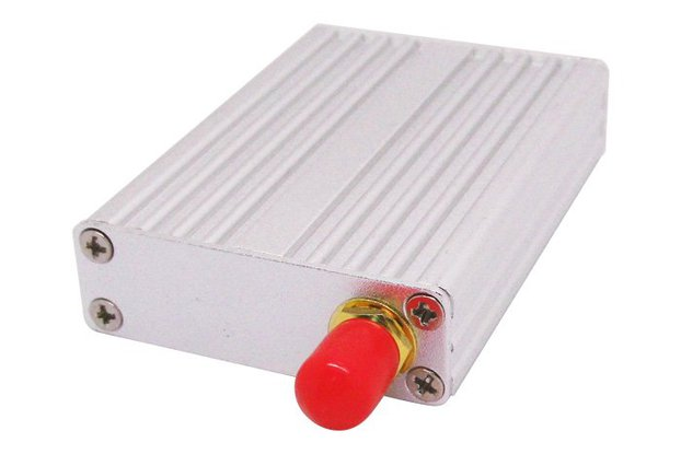 2W and 5km long range  wireless module SV6202