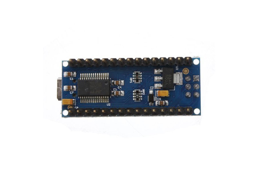 Nano V3.0 ATmega328P-AU Microcontroller Board